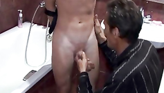 Will you help to wash my sexy hot twink body?